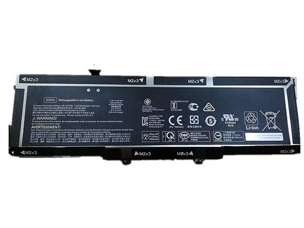 Battery ZG06XL