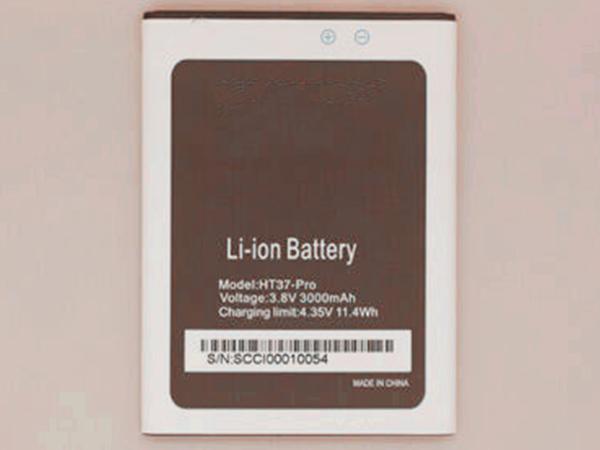 Battery HT37_Pro